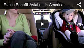Volunteer Pilots and Public Benefit Flying