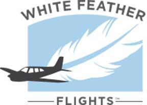 White Feather Flights