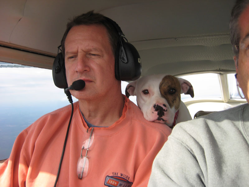 Animal Rescue Flights | Pilots N Paws